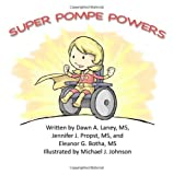 img - for Super Pompe Powers book / textbook / text book