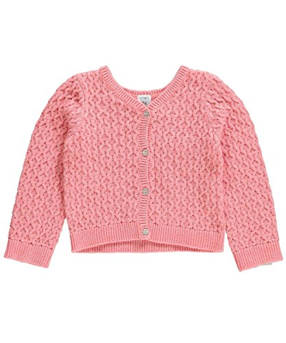 Baby Girl Sweaters front-17336