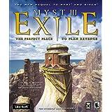 Myst 3: Exile - PC/Mac ~ Ubisoft