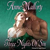 Three Nights of Sin | [Anne Mallory]