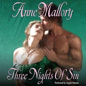 Three Nights of Sin | [Anne Mallory]