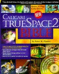 Caligari Truespace2 Bible (Bible Series)
