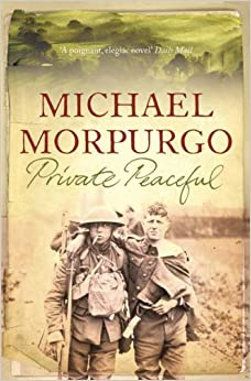 private peaceful the book Private peaceful tells the story of two devoted brothers who struggle through a harsh childhood and adolescence in rural devon, england, before enlisting in the.