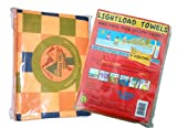 Lightload Easy Carry Beach Towels 36x60 Inches