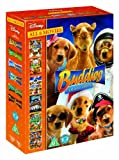 Treasure Buddies 6 Pack [DVD]
