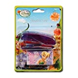Disney Fairies Tinkerbell Mini Stapler with Staples on Shaped Blister Card