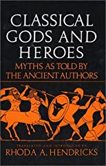 Classical Gods and Heroes