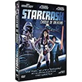 Starcrash, Choque de galaxias