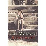 Atonementby Ian McEwan