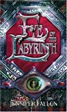Eye of the Labyrinth (Second Sons Trilogy) (184149352X) by Fallon, Jennifer