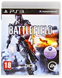 Battlefield 4 - Standard Edition (PS3)