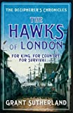 img - for Hawks of London book / textbook / text book