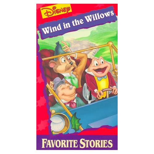 The Wind In The Willows Disney Amazon.com: Win...