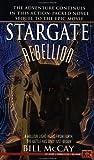 Stargate  01 Rebellion