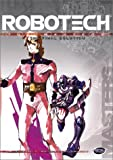 Robotech Masters - The Final Solution (Vol. 10)