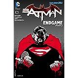 Batman (2011-) #36 ~ Scott Snyder