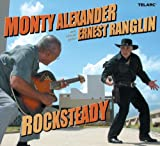 echange, troc Monty Alexander & Ernest Ranglin, Toots Hibbert - Rocksteady