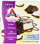 Atkins, Endulge, Barre de chocolat au...
