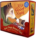 Bear Hugs Boxed Set: 3 Cuddly Bear Books (0763622044) by Amy Hest
