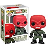 Red Skull Pop! Heroes - Marvel Universe - Vinyl Figure