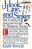 img - for Hook Line and Sinker by Soucie, Gary (1988) Paperback book / textbook / text book