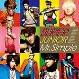 Mr.Simple(DVD付)