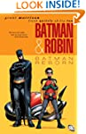 Batman And Robin TP Vol 01 Batman Reb...