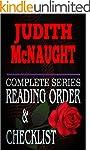 JUDITH McNAUGHT: Book Reading Order &...