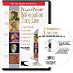 Reformation Time Line (PowerPoint Presentation)