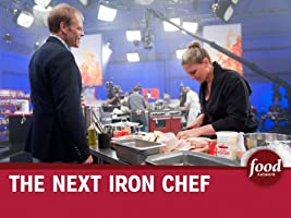 The Next Iron Chef Season 5