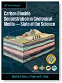 Carbon Dioxide Sequestration in Geological Media State of the Science (Aapg Studies in Geology)