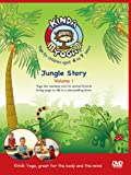 Kinda Yoga: Jungle Story