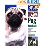The Pug Handbook (Barron's Pet Handbooks)