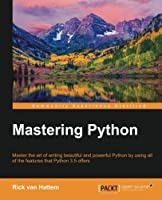 Mastering Python Front Cover