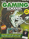 Beckett Collectible Gaming Almanac: A Comprehensive Price Guide to Gaming and Non-Sports Cards, 2013 Edition