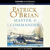 Master and Commander: Aubrey-Maturin Series, Book 1 | [Patrick O'Brian]