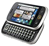 Motorola Dext Cliq 3G WI-FI 5-megapixel Qwerty Keyboard Android Quad-band GSM Unlocked Cell Phone