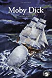 Compass Classic Readers: Moby Dick (Level 5 with Audio CD)