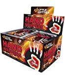 Little Hotties Air-Activated Hand Warmers with 8-Hours of Pure Heat