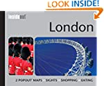 London InsideOut Travel Guide: Pocket...