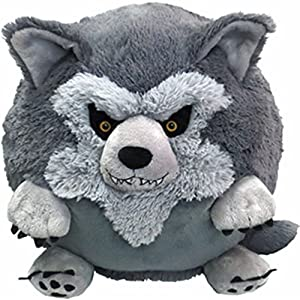 "Squishable Werewolf 15"" Plush Toy"