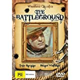 The Battleground (1967) ( Cimarron Strip ) ( The Battle ground )by Warren Oates