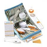 NewBorn, Baby, Safety 1st Baby's 1st Deluxe Healthcare and Grooming Kit New Born, Child, Kid