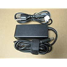 AC Power Adapter Charger 65W 18.5V For HP HDX 16-1006TX 16-1007TX 16-1008TX Series New Genuine