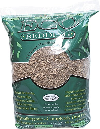 Fibercore Eco-bedding Natural, 4.5lb 51X6pLk3RxL
