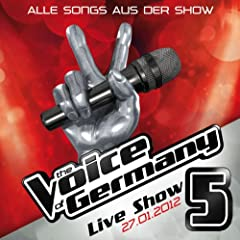 27.01. - Alle Songs aus der Live Show #5