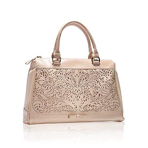 4c3aec0794216 Buy Oriflame Women s Handbag(Pink