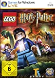 Video Games - Lego Harry Potter - Die Jahre 5 -7