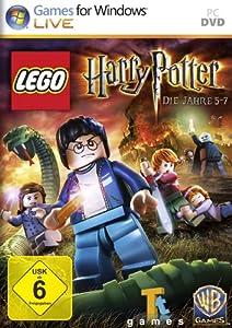 Lego Harry Potter - Die Jahre 5 - 7 - [PC]