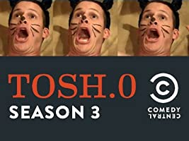 Tosh.0 Season 3 [HD]